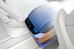 Oddych, práca a zábava vo vozidlách budúcnosti