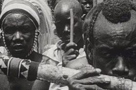 Premietanie: Afrika II. - Od Rovníku k stolovej hore