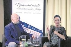 Sisa Sklovská: Všetko, čo robím, robím na tristo percent