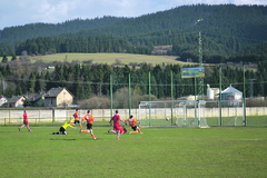 Derby pre futbalistov Kysuckého Lieskovca