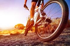 Ak môžte, vyskúšajte v máji cestovať do práce na bicykli