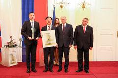 Kia Motors Slovakia je víťazom Národnej ceny za spoločenskú zodpovednosť