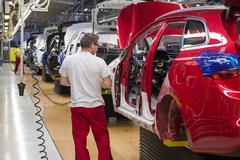 Kia vyrobila v minulom roku na Slovensku 335 600 vozidiel