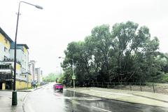 Sprevádzkovanie zastávky na Kvačalovej ulici je stále v nedohľadne