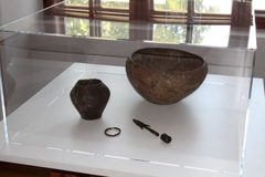 Žilinský archeológ našiel unikátny hrob: Čo v ňom bolo? FOTO