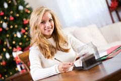 Je najvyšší čas poslať vianočný pozdrav