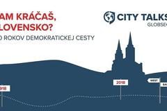 Kam kráčaš, Slovensko? 100 rokov demokratickej cesty