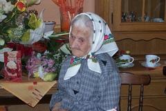 Zomrela najstaršia obyvateľka Terchovej