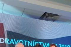 Cenu ministerky zdravotníctva získala zdravotníčka zo žilinskej nemocnice