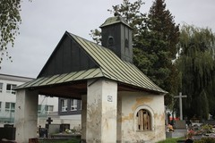 Kaplnku na Starom cintoríne v Žiline  budú opravovať