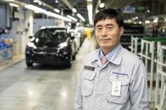 Novým prezidentom Kia Motors Slovakia je Kyong-Jae Lee