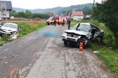 Tragická nehoda na Orave: Mladík (†18) nezvládol jazdu, zahynula celá posádka
