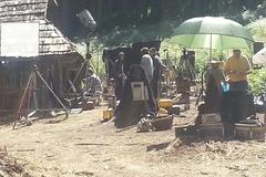 V Štefanovej natáčali rozprávku podľa predlohy P. Dobšinského