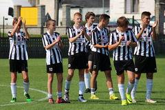 Akadémia Juventus Žilina: futbalová cesta mládežníckeho futbalu