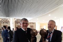 Biomasa získala Nobelovu cenu za životné prostredie