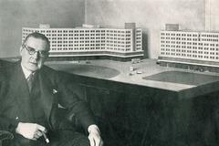 Peter Behrens - 150. narodeniny architekta Novej synagógy