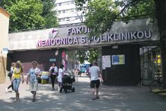 AKTUALIZOVANÉ. Žilinská nemocnica zažila ŠOK: 92-ročný muž zaútočil na spolupacienta