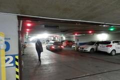 Nerovný meter  za dlhodobé parkovanie?