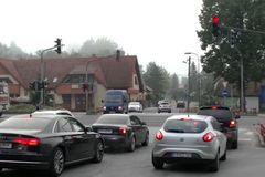 Žiadne premostenie križovatky v Radoli