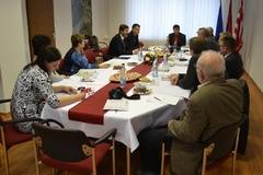 Žilinský župan rokoval so starostami Horných Kysúc