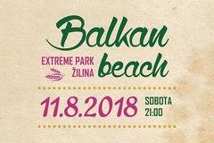 Balkan Beach ~ Malalata
