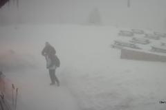 V Malej Fatre platí prvý stupeň lavínového nebezpečenstva, snehu bude pribúdať