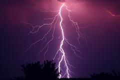 Výstraha pred búrkami: V týchto časoch majú zasiahnuť náš okres!