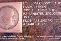 Memoriál Louisa Crosa - 8. ročník