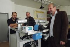 Odborníci zo Žilinskej univerzity pracujú na výnimočnom skeneri
