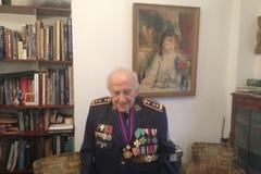 Ivan Schwarz bojoval vNormandii, dnes žije akoMalý princ
