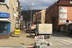 Žilinu čaká ďalšia etapa rekonštrukcie ciest a chodníkov. Ktoré ulice sú na rade?