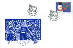 Populárny projekt Vianočná pošta: Deti píšu Ježiškovi už od apríla