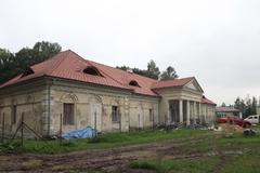 Kaštiele v Gbeľanoch získajú nový spoločenský status