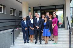 Andrej Kiska na návšteve Žiliny: najťažšou témou je doprava