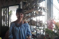 Miška Pastorková: Úsmev je najkrajšia krivka na ľudskom tele