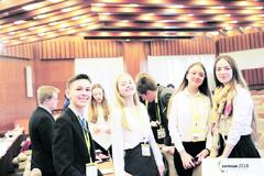 Mladí delegáti OSN v Žiline