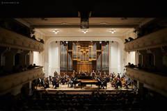 Symfonický orchester konzervatória