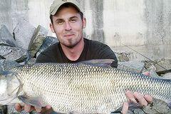 Žilinčan vyhral európsku rybársku súťaž