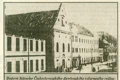 Zhistórie žilinského školstva