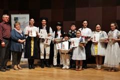 Nové detské talenty v Javorových husličkách