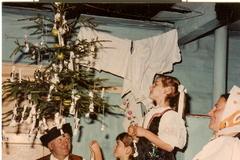 Vianoce vminulosti boli skromné a tajomné