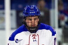 Marek Korenčík zbúral hokejové mýty: Profesionálny šport spája so špičkovým vzdelaním