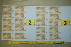 Poliakov, ktorí falšovali peniaze, chytila polícia