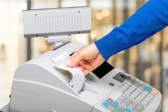 Registračné pokladnice - 2. časť