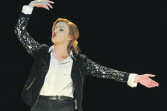 Divadlo odštartovalo novú sezónu premiérou veľkolepej hry Hana