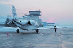 Kraj si berie letisko v Dolnom Hričove