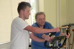 Lôžková časť fyziatricko-rehabilitačného oddelenia funguje rok