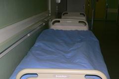 Dar od švajčiarskeho Rádu maltézskych rytierov spríjemňuje pacientom pobyt v nemocnici