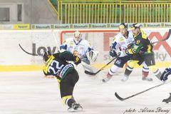 Prehra v Poprade ukončila nádeje na play-off
