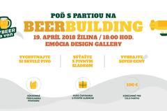 Beerbuilding Žilina
